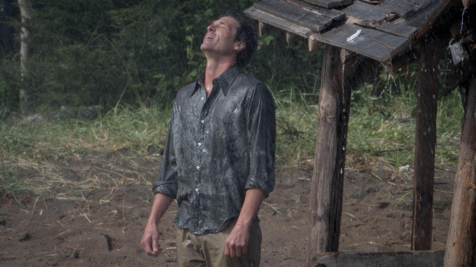 Harry Quebert sous la pluie - Episode 101.