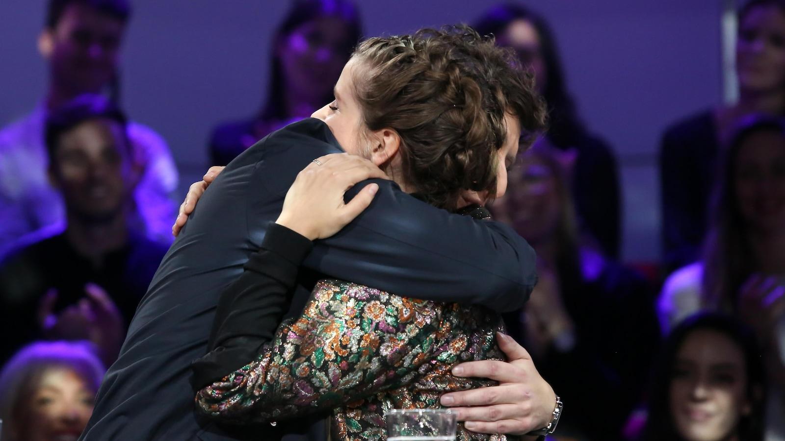 Ils ont remporté des prix Félix au dernier Gala de l'ADISQ.