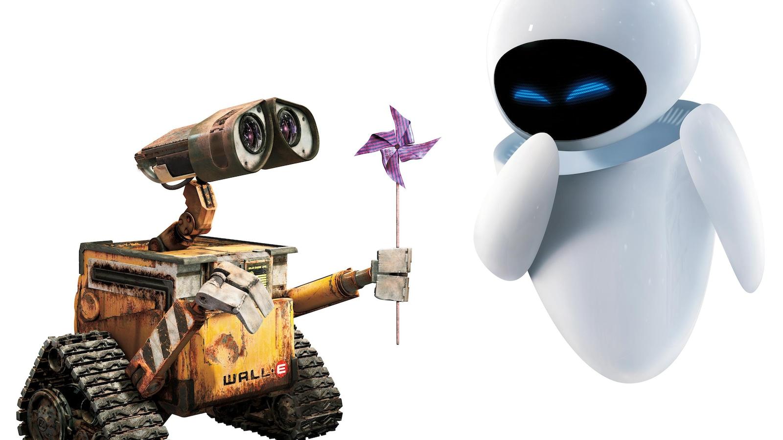 5 Choses Que Vous Ne Savez Pas Sur Wall-E