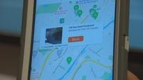 Une application à la Airbnb pour trouver plus facilement un stationnement à Ottawa
