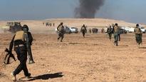 La bataille de Mossoul-Ouest se concentre près de l'aéroport