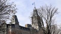 La nouvelle politique énergétique québécoise adoptée sous le bâillon