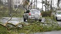 Le cyclone Debbie faiblit en frappant l'Australie