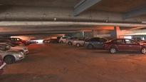 Le stationnement à étages de la rue du Havre
