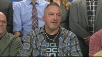 Bernard «Rambo» Gauthier confirme son saut en politique