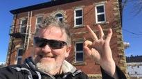 Un retraité s'offre une ancienne prison