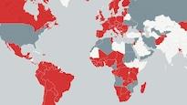 Quels pays reconnaissent la Cour pénale internationale? La réponse en carte