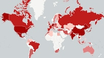 Où produit-on le plus d'automobiles? Laréponse en carte