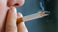 1,4 million de Québécois fument, selon le Conseil québécois sur le tabac et la santé.