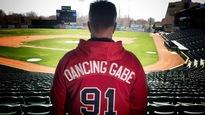 """Gabriel """"dancing Gabe"""" Langlois"""