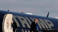 Trump et la Russie nient toute ingérence dans la présidentielle américaine
