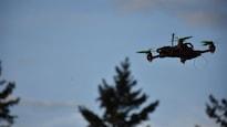 Des drones de livraison de colis bientôt testés à Alma