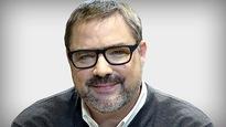 Notre journaliste spécialisé en environnement, Étienne Leblanc