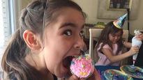 Les parents en font-ils trop pour les fêtes d'enfants?