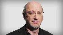 François Brousseau, chroniqueur-analyste aux affaires internationales