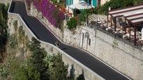 Taormine: portrait d'une ville prisonnière