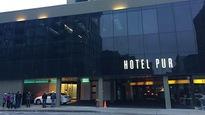 Les syndiqués de l'hôtel Pur ont voté pour la grève générale illimitée.