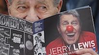 Jerry Lewis est décédé à l'âge de 91 ans.