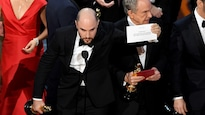 Dans la confusion, <em>Moonlight</em> est sacré meilleur film aux Oscars