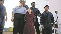 Toujours emprisonnée aux Bahamas, Karine Gagné change d'avocat