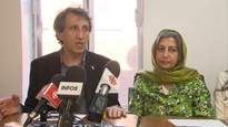 Une militante iranienne menacée d'expulsion est arrêtée