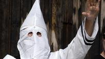 Des dépliants du Ku Klux Klan distribués à Abbotsford en Colombie-Britannique