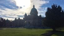 La législature, Victoria, Colombie-Britannique