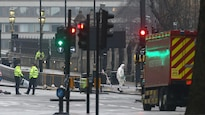 Lendemain d'attaque sous haute surveillance à Londres
