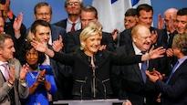 Pourquoi Marine Le Pen fait-elle peur aux investisseurs?