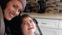 Du cannabis pour contrôler l'épilepsie d'une enfant de 5 ans