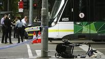 Une voiture fonce sur des piétons à Melbourne; 4morts et 20blessés