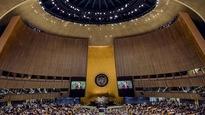 Les grandes puissances absentes des négociations à l'ONU sur le désarmement nucléaire