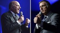 Les aspirants chefs O'Leary et Bernier s'engagent à stopper l'immigration illégale
