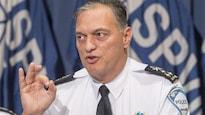 La CAQ demande la suspension du directeur du SPVM