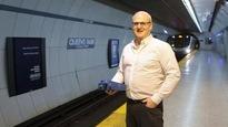 La pollution dans le métro de Toronto est 3fois pire qu'à Montréal