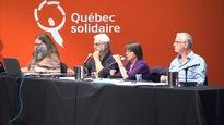 Convergence: une entente gardée secrète par Québec solidaire