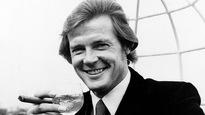 Sir Roger Moore, célèbre interprète de James Bond, est mort