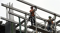 La Commission de la construction a émis un total de 148 500 chèques.