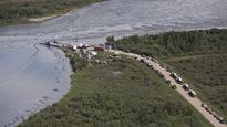 Déversement en Saskatchewan: la province devrait en faire plus, disent des environnementalistes