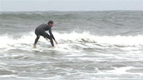 La culture du surf gagne la Côte-Nord