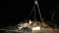 Des tornades au Texas font 4 morts et des dizaines de blessés