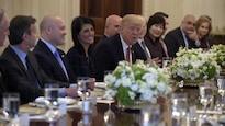 Corée du Nord: Trump réclame des sanctions plus fortes