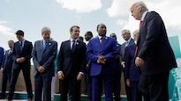 Sommet du G7 : pas de consensus sur le climat