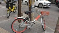 Les Chinois séduits par les vélos 2.0 en libre-service