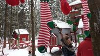 Un parc d'amusement de 9millions à Scott, en Beauce