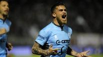 Le milieu argentin Adrian Arregui s'amène avec l'Impact
