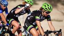 La Canadienne Leah Kirchmann a réalisé le meilleur temps canadien de l'épreuve reine des championnats du monde de cyclisme sur route à Bergen, en Norvège.