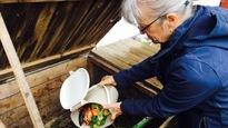 Comment réussir son compost à la maison