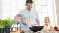 Des cours de cuisine 101 pour les jeunes Madelinots