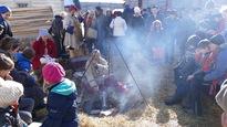 La plus grande fête hivernale de l'Ouest canadien, HéHo!